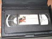 Diverses cassettes VHS à regarder ou bricolage ou musée  0 Mérignies (59)