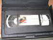3 diverses cassettes VHS à regarder ou bricolage ou musée
