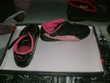 diverses chaussures enfants Boussois (59)