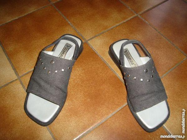Diverses chaussures 6 Cestas (33)