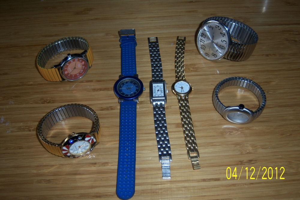 Diverses montres 10 Léguevin (31)