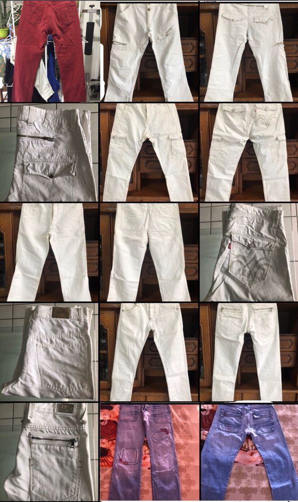 Diverses vêtements hommes femmes enfants 3 Nailloux (31)