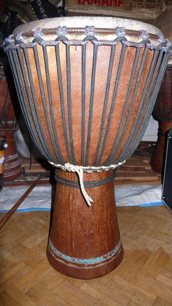 Djembe Kamgaba Instruments de musique