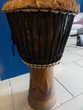 Djembé Professionnel Instruments de musique