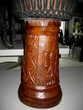 Djembé (sans peau) grand modèle BURKINA FASO Instruments de musique