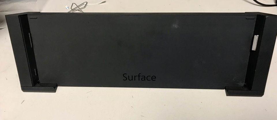 Docking pour Microsoft Surface 30 Saint-Étienne (42)