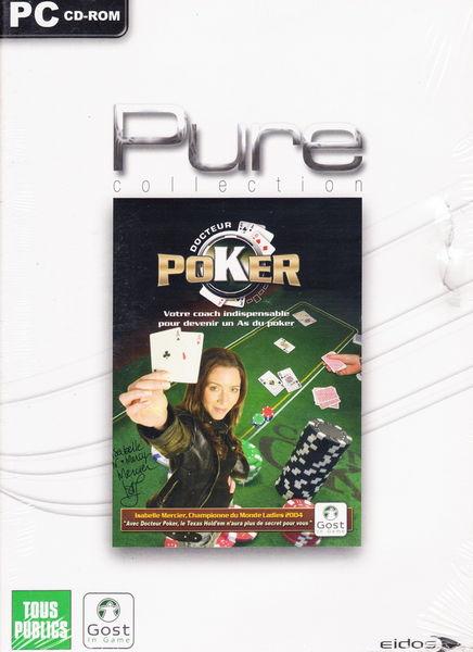 CD jeu PC Docteur Poker NEUF blister 3 Aubin (12)