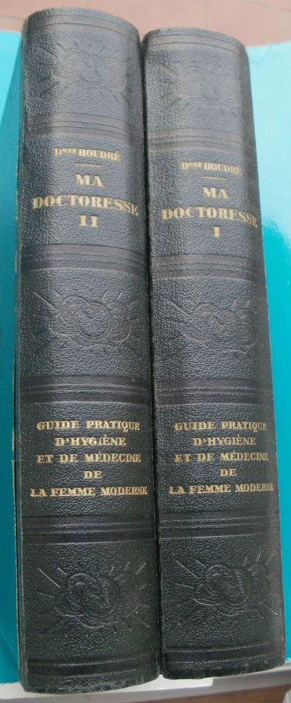 Doctoresse HOUDRE en 2 tomes : ma doctoresse 15 Montauban (82)
