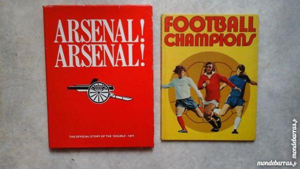 Documents sur le football anglais Sports