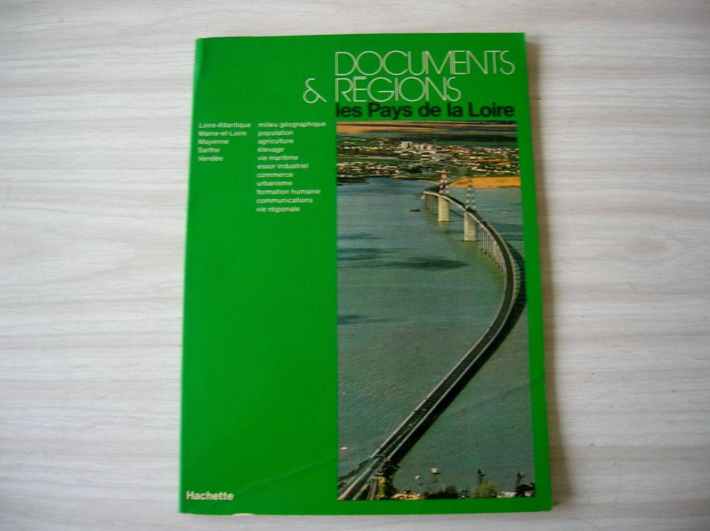 DOCUMENTS & REGIONS LES PAYS DE LA LOIRE 5 Nantes (44)
