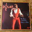 JOE DOLAN - 33t- THE BEST including LADY IN BLUE - Fr. 1979