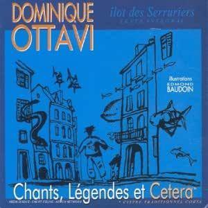 CD Dominique Ottavi 10 Beauchamp (95)