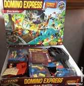 DOMINO EXPRESS – Bateau Pirate – 250 dominos 25 Kolbsheim (67)