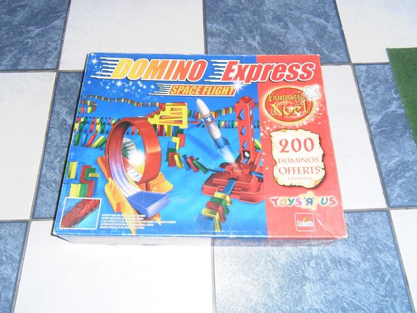 domino express Jeux / jouets