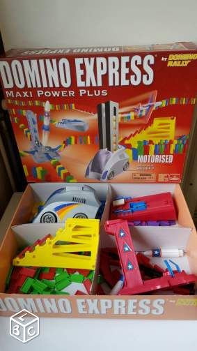 DOMINO EXPRESS 0 Colombes (92)