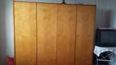 Donne belle armoire penderie 0 Saint-Genis-Laval (69)