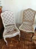 donne deux chaises 0 Villeurbanne (69)