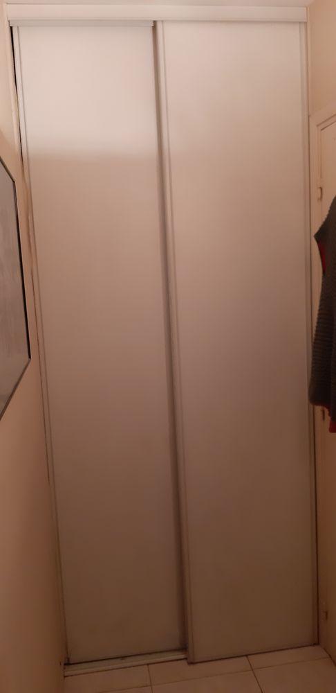 Donne deux portes coulissantes en bon état 0 Le Cannet (06)