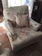 DONNE Magnifique canapé + fauteuil Maple Meubles