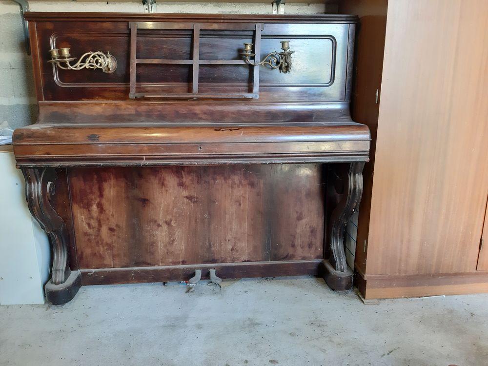 DONNE PIANO 0 Le Pouliguen (44)