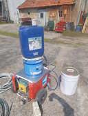 donne Station de peinture contre travaux toiture  70 Saran (45)