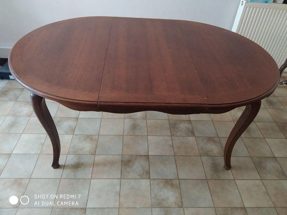 Donne vaisselier et/ou table ovale avec rallonge 0 Lens (62)