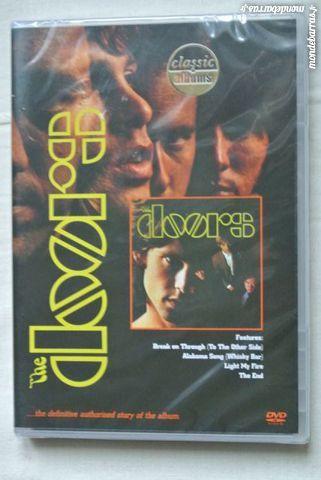 The Doors 5 Vandœuvre-lès-Nancy (54)