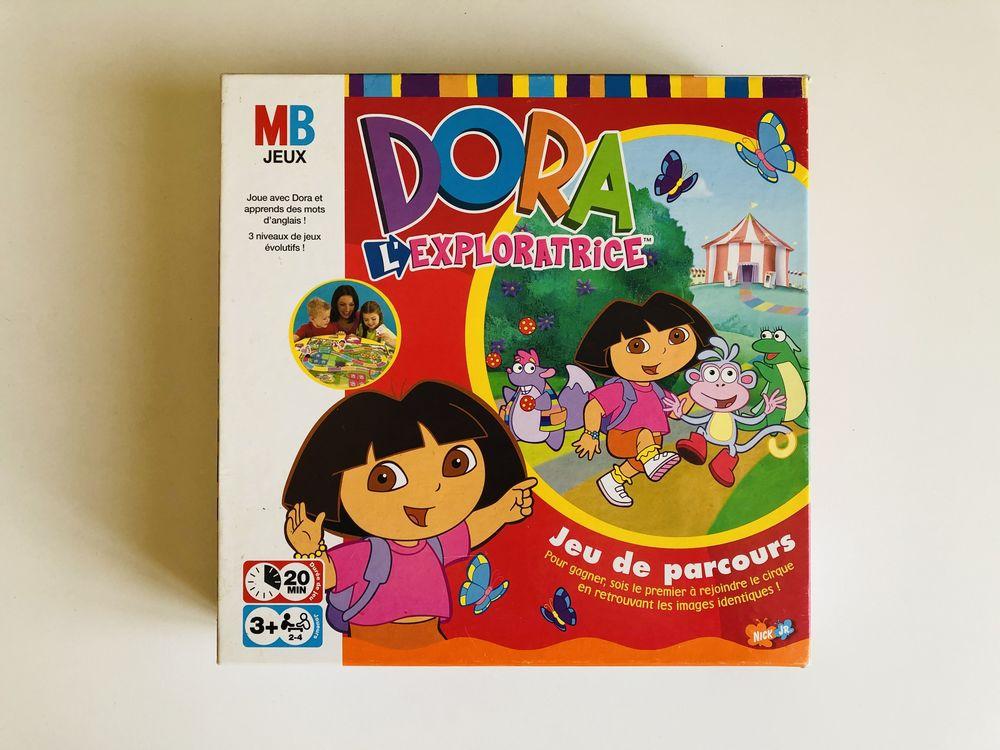 Jeu Dora l'exploratrice 6 Vendargues (34)