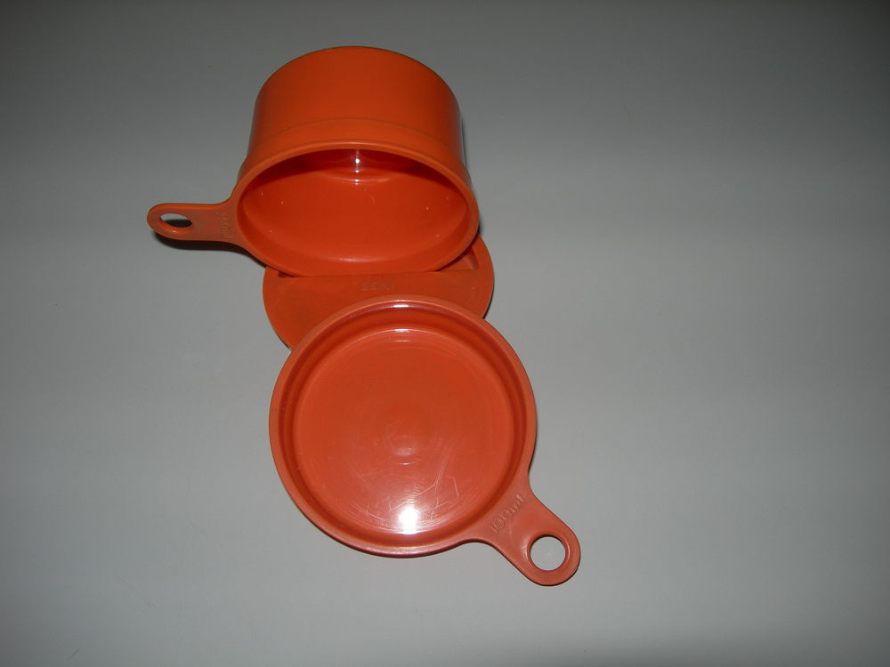 Dosette tupperware 2 Bressuire (79)