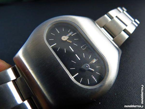 LS DOUBLE FUSEAUX CID101 montre homme DIV0374 85 Metz (57)