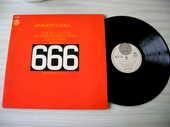 Double 33 Tours APHRODITE'S CHILD 666 185 Nantes (44)