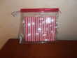 Double trousse Clarins Maroquinerie