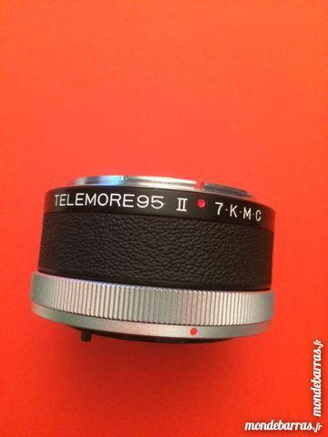 Doubleur de focal Telemore 95 II 17 Nice (06)