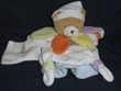 Doudou  compagnie marionnette ours Mario DC1061