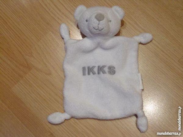 Doudou IKKS 10 Longperrier (77)