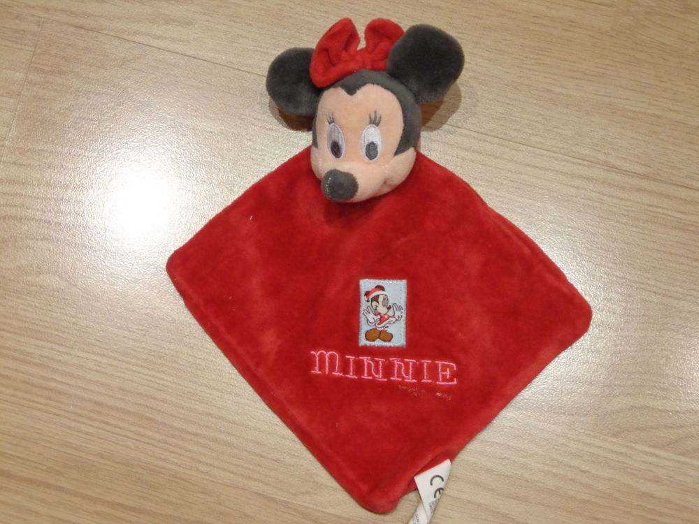 DOUDOU MINNIE 5 Longperrier (77)