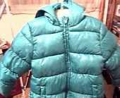 Doudoune bleu canard Kiabi taille 6 ans 5 Attainville (95)