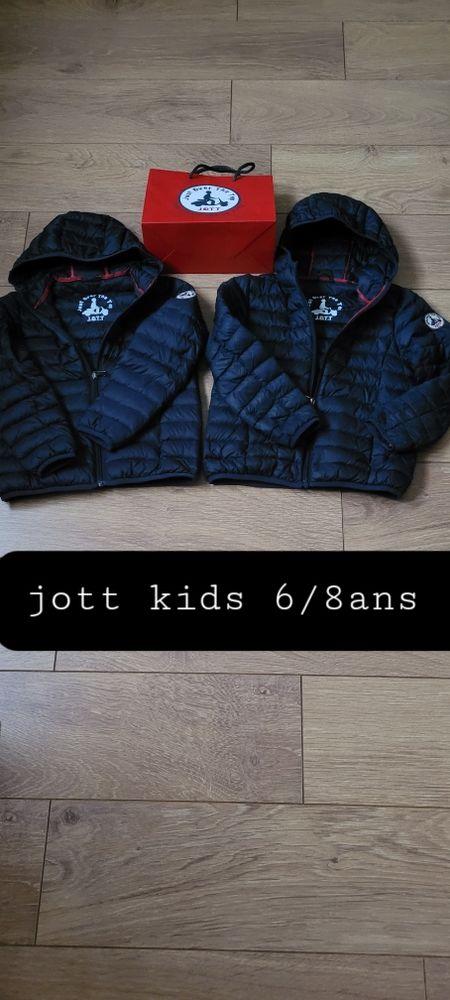 doudoune jott 6/8ans Vêtements enfants