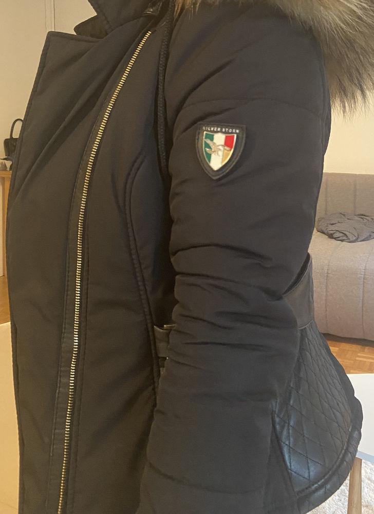 doudoune noir femme 200 Saint-Brice-sous-Forêt (95)