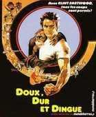 K7 Vhs: Doux, Dur et Dingue (309) 6 Saint-Quentin (02)
