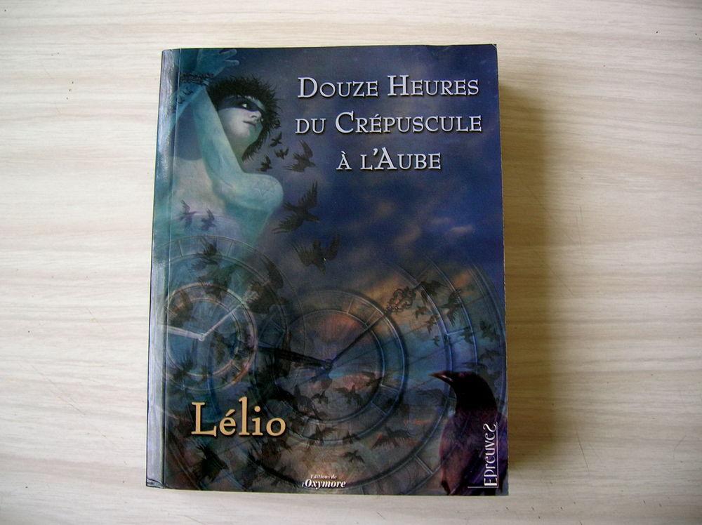 Douze Heures Du Crépuscule À L'aube - LELIO 11 Nantes (44)