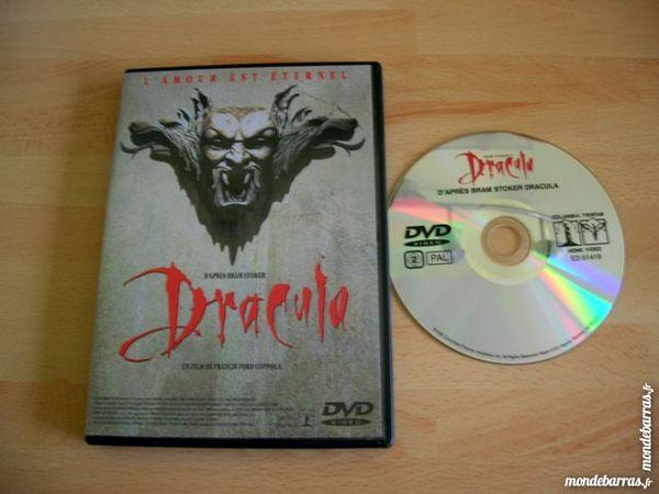 DVD DRACULA - F. Ford Coppola 9 Nantes (44)