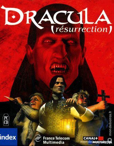 Dracula : Résurrection (jeu pc) 8 Arras (62)
