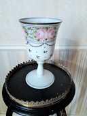 Drageoir en porcelaine signé - TBE 80 Reims (51)