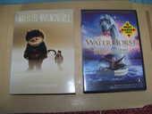 Lot DVD  Le Dragon des Mers  et  Max et les Maximonstres  5 Champagne (17)