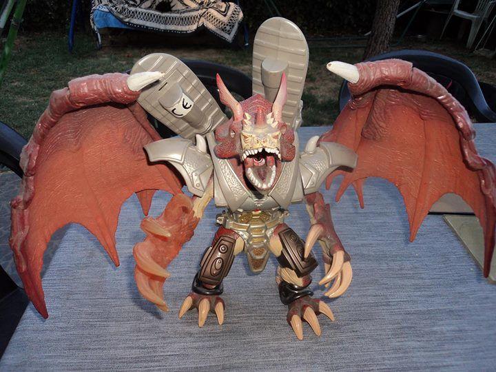 Dragon Shogakukan 15 Charpey (26)