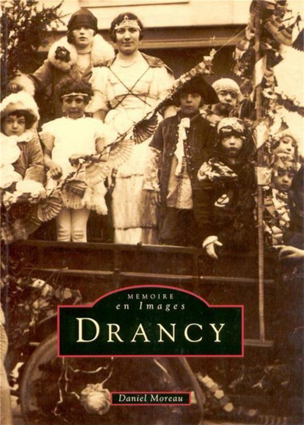 Drancy t.1 5 Le Blanc-Mesnil (93)
