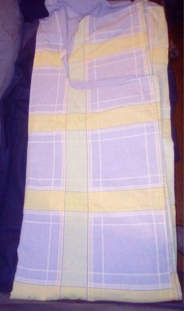 drap housse 190 x 180 cm 7 Beauchamp (95)