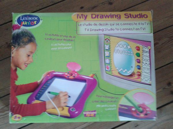 My Drawing Studio 25 Barentin (76)