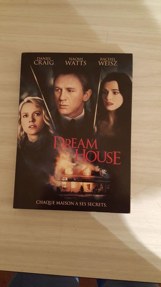 DVD DREAM HOUSE 5 Nantes (44)
